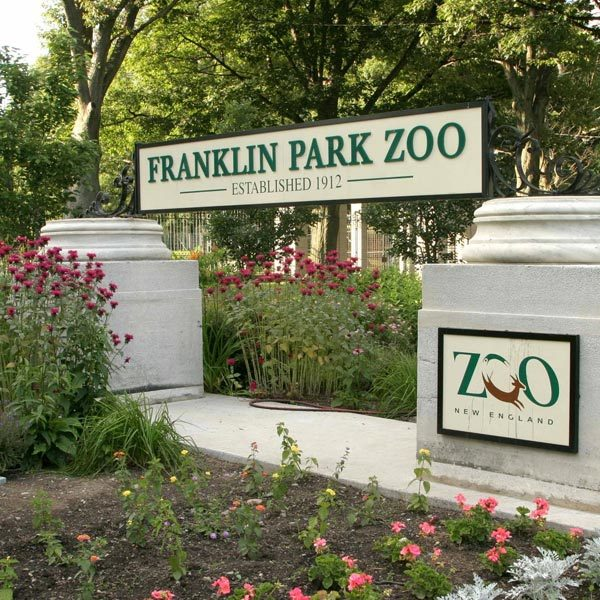 Exp Bos Franklin Park Zoo
