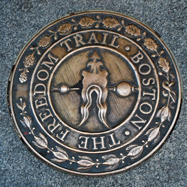 Exp Bos Freedom Trail