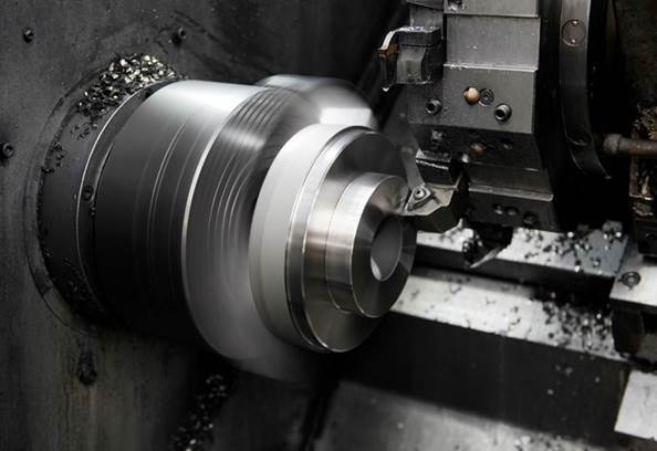 Dimensional Control Systems Manufacturing Machining Parts